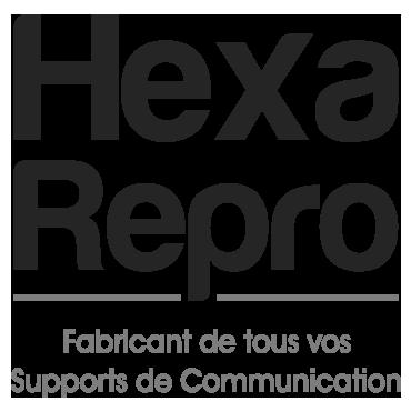Hexa Repro - Impression Numérique & Supports de Communication