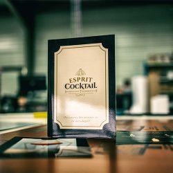 Esprit Cocktail